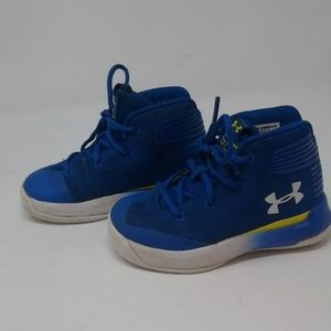 Under Armour Wardell SC Curry 3 size 6k